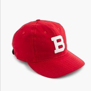Ebbets Field Flannels ball cap